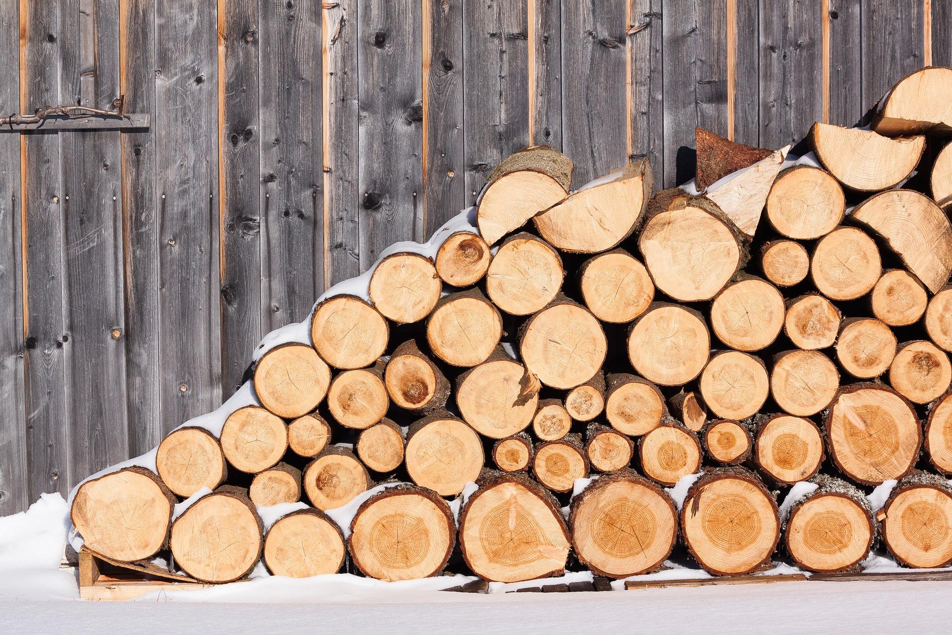 Actualit s le bois de chauffage une alternative for Les bois flottes de sophie