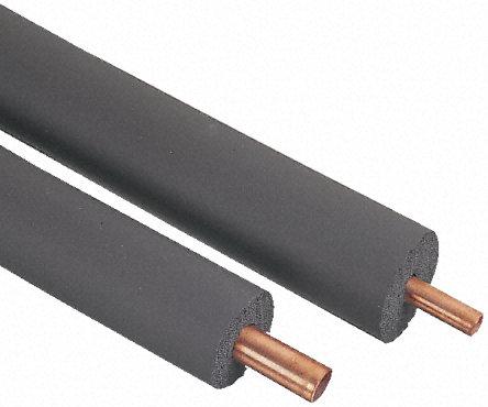 Nr pro calculer la prime nergie pour l isolation d un r seau de chauffage - Manchon isolant tuyau chauffage ...